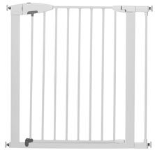 Munchkin Easy-Close Metal Safety Gate Review
